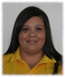 Ilse Jacobs (Receptionist / Relief Educator)