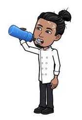 Executive Chef Eagen